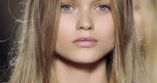 طريقة صبغ الشعر باللون الاشقر الرمادي