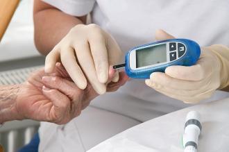 صور اعراض سكر الحمل في الشهر التاسع