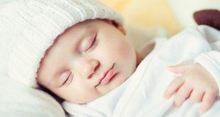 بلغم الاطفال حديثي الولادة