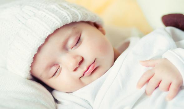 صوره بلغم الاطفال حديثي الولادة