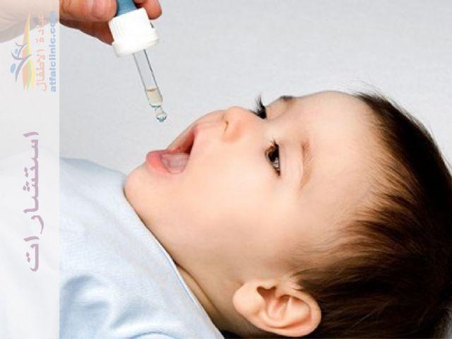 صور تطعيم الست شهور