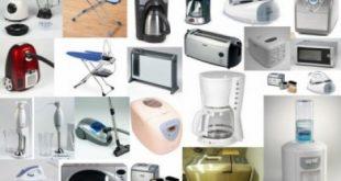 استيراد ادوات كهربائية من الصين