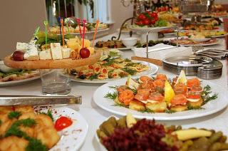 صور اطباق للعشاء الضيوف