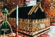 بالصور صور قبر الرسول 4938 3 110x75