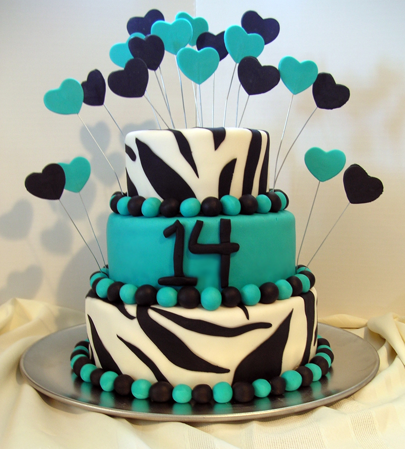 بالصور احلى تورتة عيد ميلاد 5099 1