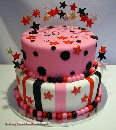 بالصور احلى تورتة عيد ميلاد 5099