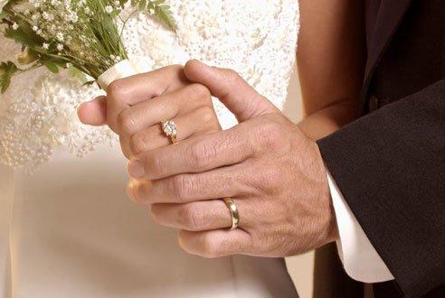 صورة تفسير حلم الزواج من شخص معروف