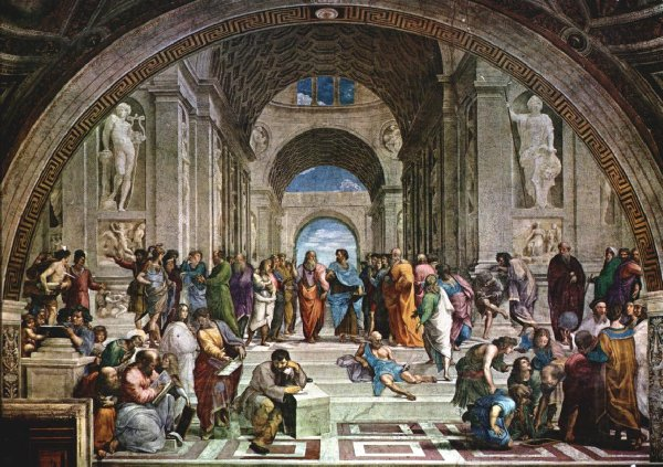 صوره تعريف الفلسفة المعاصرة