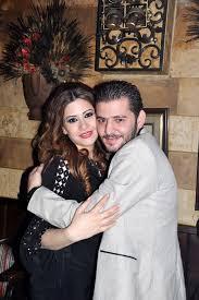 بالصور صور امارات رزق وزوجها حسام جنيد 6334 3
