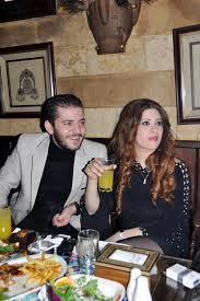 صور امارات رزق وزوجها حسام جنيد