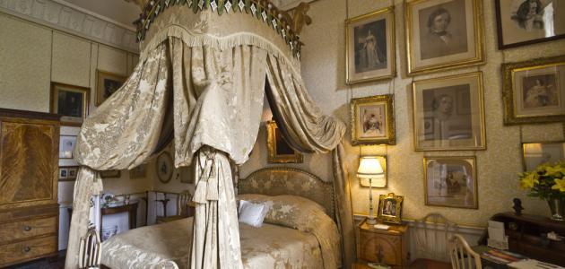 بالصور افكار بسيطة لتزيين غرف النوم 6488