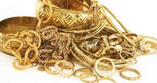 صور رؤية الذهب في المنام للمراة