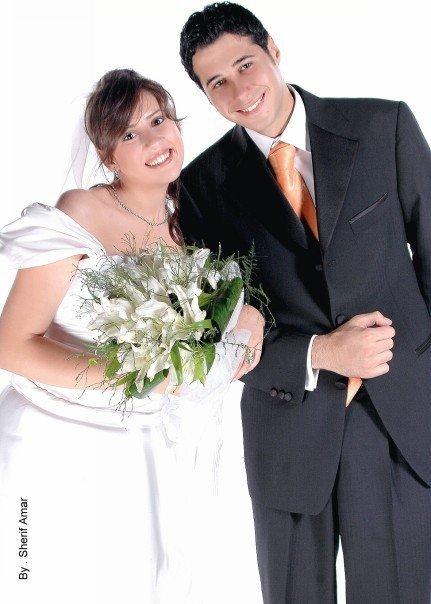 بالصور زوجة صلاح السعدني الحقيقية 6697