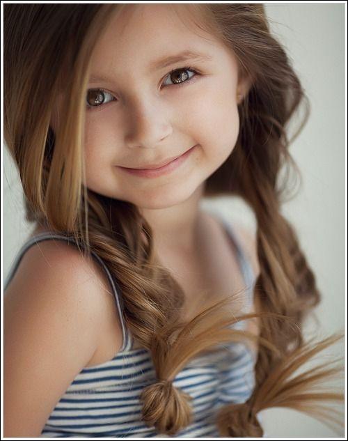 صورة اجمل صور للبنات الصغار