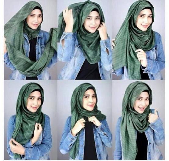 بالصور لفات الحجاب للمراهقات 7188 3