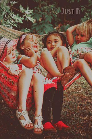 صورة رؤية البنات الصغيرات في المنام