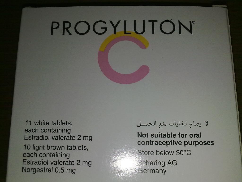 صورة منظم الدوره يمنع الحمل