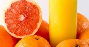 عصير البرتقال للرضع عمر شهرين , البرتقال والطفل الرضيع