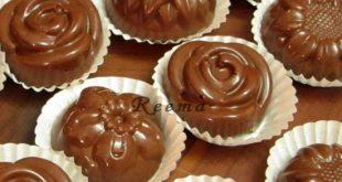 حلويات سهلة ولذيذة مع الصور