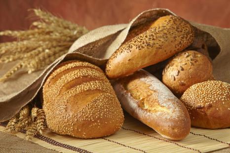 صورة شراء الخبز في المنام , تفسير شراء الخبز في الحلم