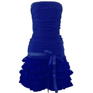 رؤية فستان ازرق في المنام , رؤيه الفستان فى المنام