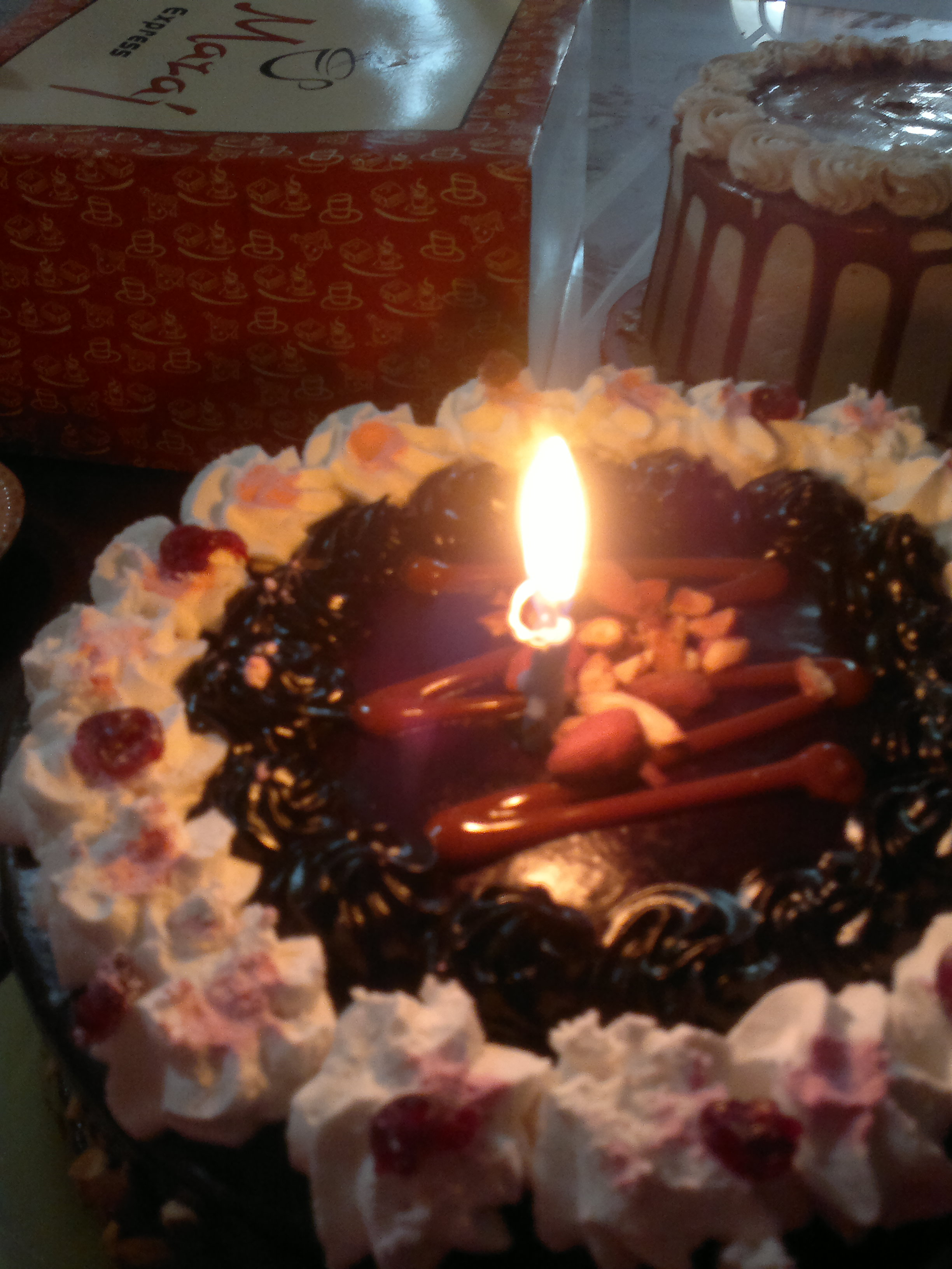 بالصور عبارات عن عيد ميلادي انا 9276