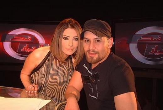 صورة من هو زوج وفاء الكيلاني