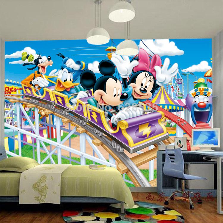 بالصور ورق حائط 3d لغرف النوم 9602 2