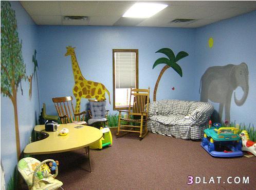 بالصور ورق حائط 3d لغرف النوم 9602 3