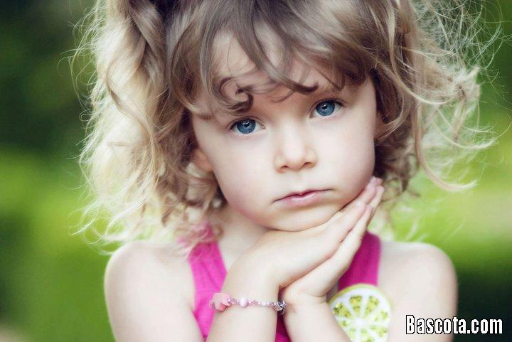 صوره اجمل اطفال بنات