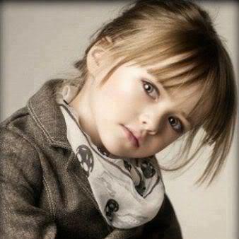 صورة اجمل اطفال بنات