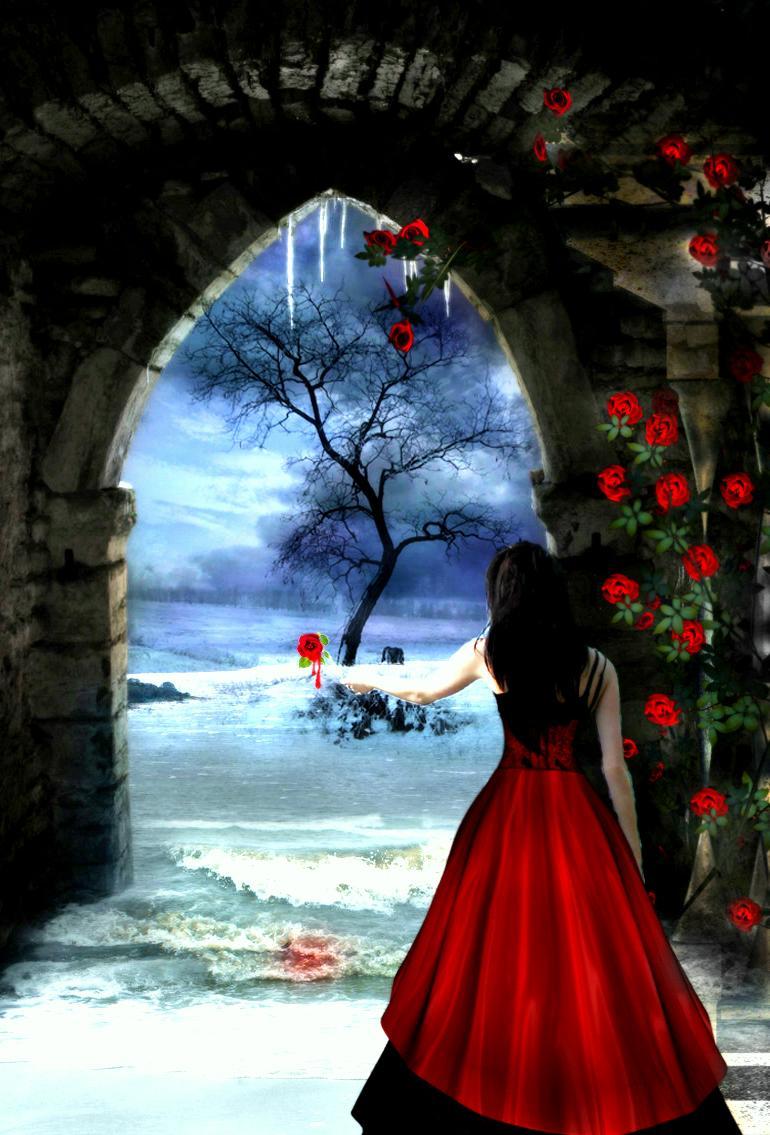 صورة رواية رومانسية قلوب متوحشة كاملة , قلوب متوحشه كامله