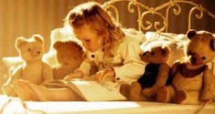 قصص اطفال مصورة قصيرة