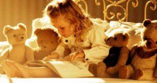 قصص اطفال قبل النوم قصيرة