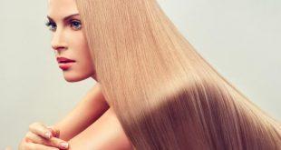 خلطة لتطويل وتنعيم الشعر