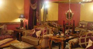 صورة منازل السعودية
