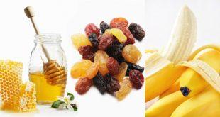 وصفات لزيادة الوزن بدون حلبة