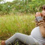 شراب الزعتر للحامل