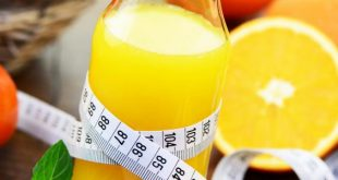 طريقة لتخفيف الوزن في اسبوع