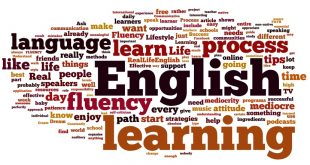 اريد ان اتعلم الانجليزية بسرعة