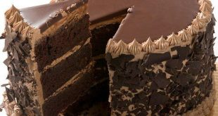 صور كيك بالشوكولاته