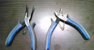 ادوات الاكسسوارات اليدوية