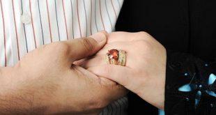 صلاة ليلة الدخله في الزواج