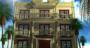 صورة صور منازل الخليج