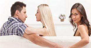 ماهي الاسباب التي تجعل المراة تخون زوجها