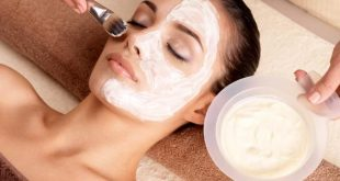 وصفة سهلة لتبييض الوجه