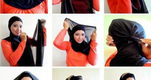 حجاب للمراهقات