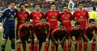 صور لاعب الاهلي المصري