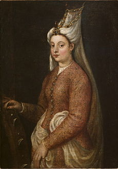 مريم سليمان القانوني