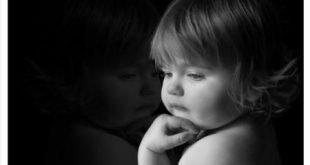 صور اطفال حزين